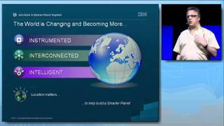 IBM Solutions for a Smarter Planet