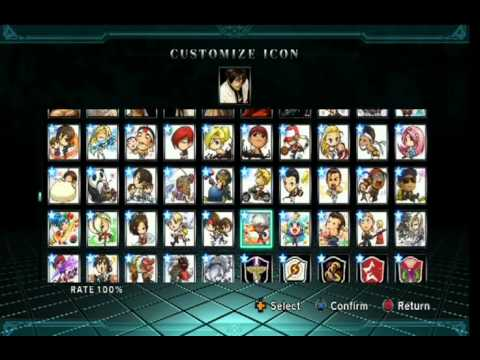 The King Of Fighters Xiii It S About Time To Start Youtube