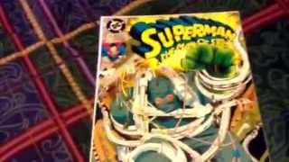 Video Superman: Man of Steel#18 (First Appearance of Doomsday) download MP3, 3GP, MP4, WEBM, AVI, FLV November 2017