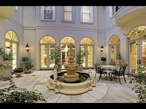 Classic Italianate-Style Home in Houston, Texas