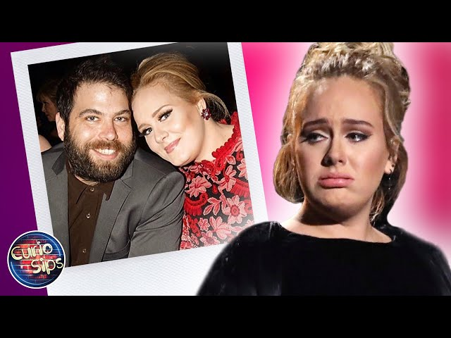 Adele Will Lose ALL Her Fortune In Divorce?!