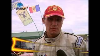 5-й этап чемпионата Украины по автокроссу в Днепропетровске