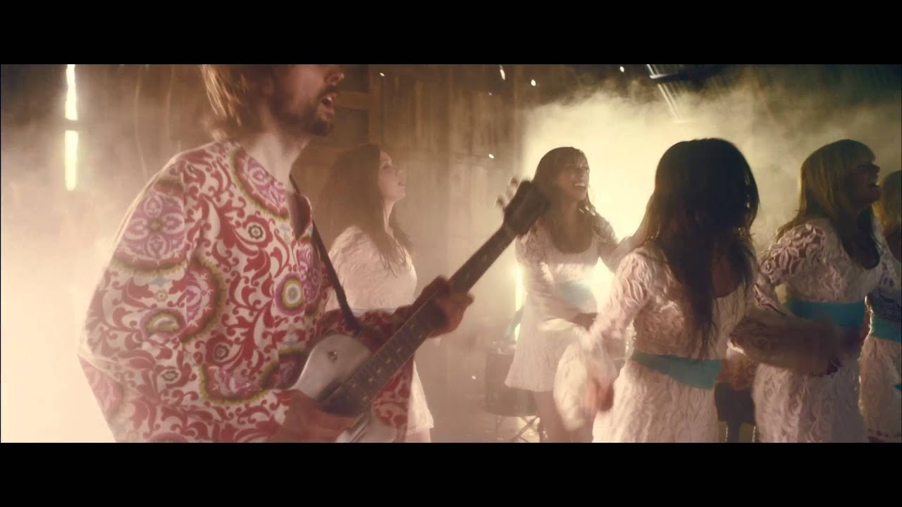 youtube polyphonic spree
