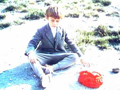 XI Le Ballon Rouge     [Albert Lamorisse, 1956]; Paramaount   [Rechenzentrum       Director´s Cut]