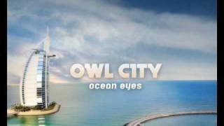 Owl City - Sunburn