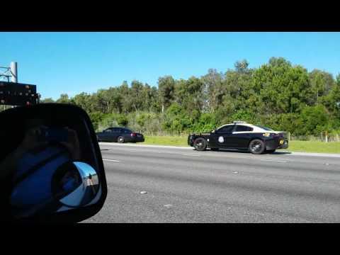 ACIDENTE fatal na I—75 ESTERO,FL.