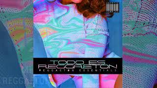 FREE DOWNLOAD MI REGGAETON - TODO ES REGGAETON SERIES [Untagged Version] produced by KRYPTIC SAMPLES