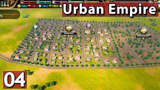 Gesetze und Verordnungen ► Urban Empire #4