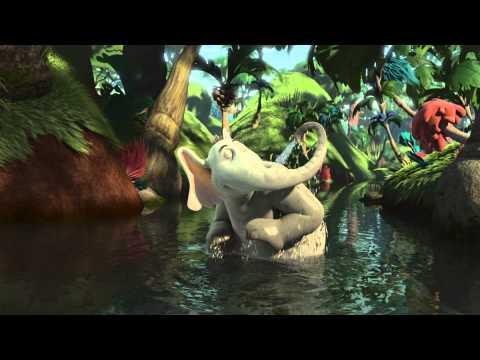 Horton E O Mundo Dos Quem! - Trailer