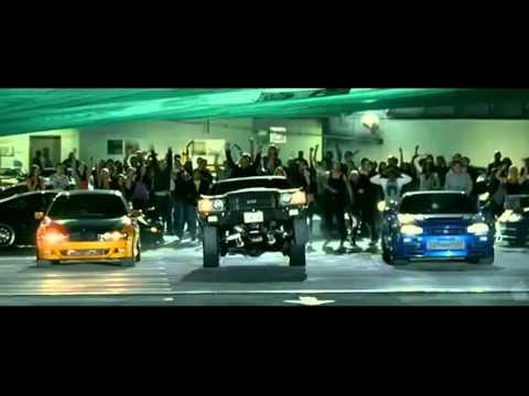 Hemi Car Wallpaper Fast Amp Furious 1 2 3 4 5 6 Official Trailers Youtube