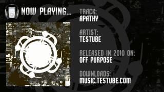 Testube - Apathy (2010)