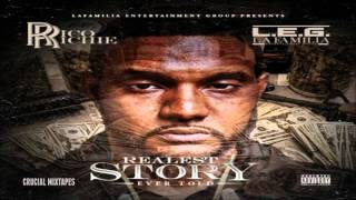 Rico Richie - Back N Forth [Realest Story Ever Told] [2015] + DOWNLOAD
