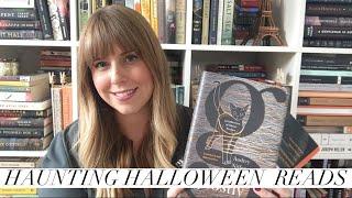 Halloween Reads || Haunted Houses
