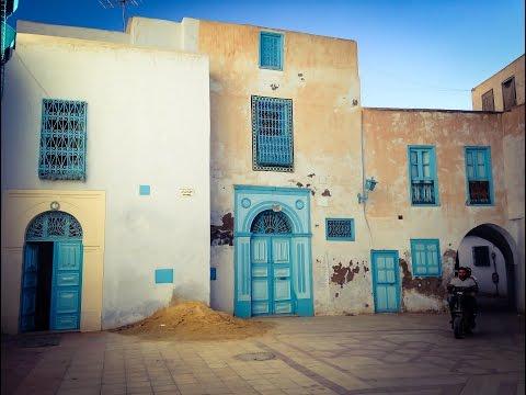 6 days in Tunisia... in 60 seconds!