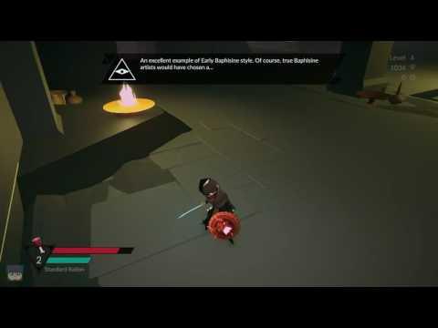 True Adventurer – Let's Play   Necropolis