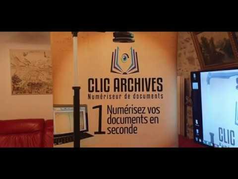 Démo Clic Archives