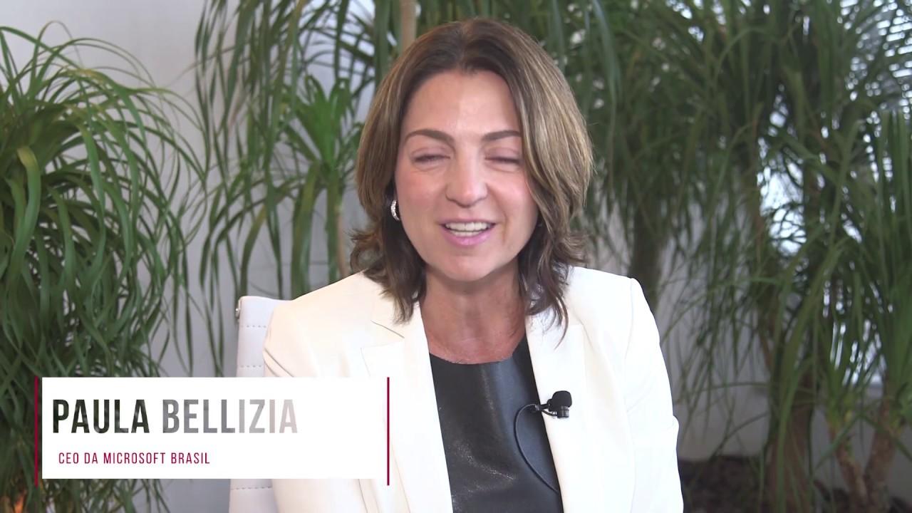 Download Paula Bellizia para o TECH ESPM