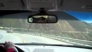 The Trailer - Big Sur 2010