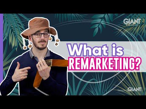 What Is Remarketing & Retargeting?