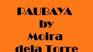 Paubaya -Moira dela Torre cover by Pyrrhus