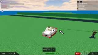 ROBLOX Towing TheMiniMan1