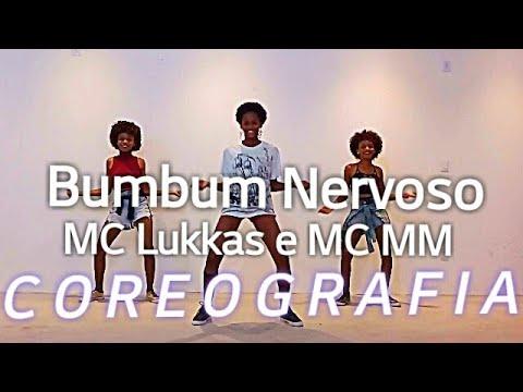 Bumbum Nervoso - Mc Lukkas e Mc MM (C O R E O G R A F I A ) - YouTube f17fae9082eb