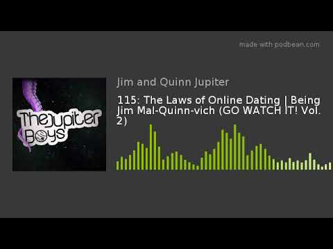 rules for online dating email