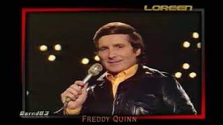 Freddy Quinn - Loreen..