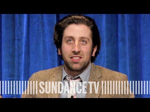 The Big Bang Theory  Melissa Rauch's Smurf Mishap  BEHIND THE STORY