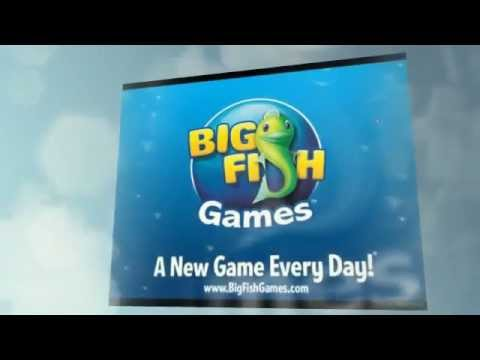 Big fish coupon code
