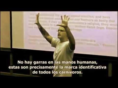 Gary Yourofsky - Mejor discurso.