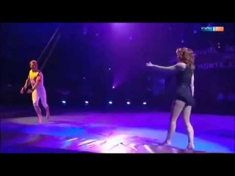 """Aerial Dancing: """"Artistic Aerial Dance Scene""""   Art & Entertainment News"""
