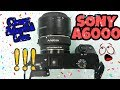 CHEAP COMBO: YONGNUO 50mm F1.8 Adapted on SONY A6000 Mirrorless Camera using Andoer Adaptor