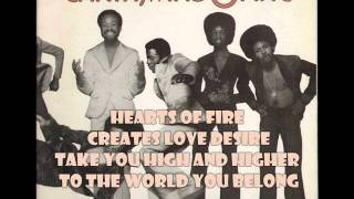 Earth wind and fire -That