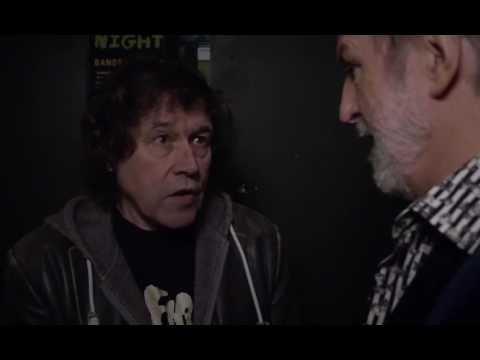 Stephen Rea cameos in Fir Bolg on TG4