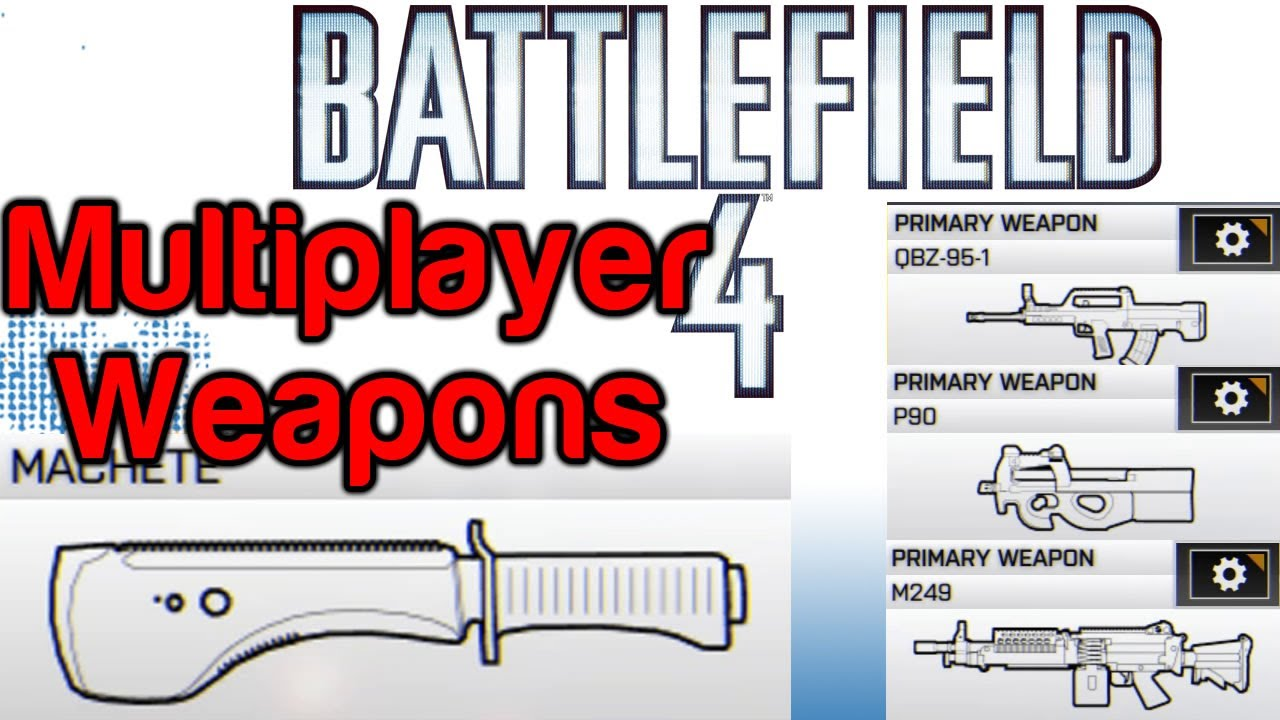 Battlefield Classes Unlocks Battlefield 4 Unlock The