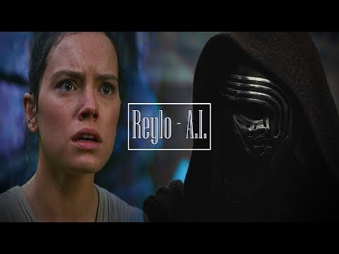 Reylo - A.I. /RED