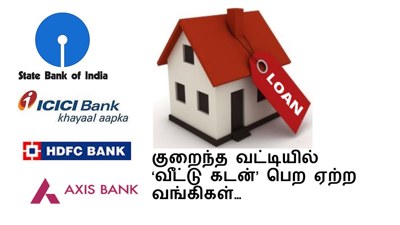 Home Loan Apply Best Home Loan at Lowest Interest Rates SBI ,AXIS, ICICI, HDFC Banks - YouTube