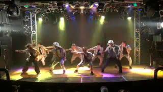 2016.9.10 麻舞TRIBE OBOG Presents 『Everlasthing vol.7 ~前略 今日...