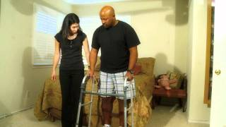 How To Recover From Hip Replacement Surgery