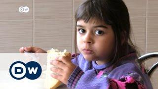 Ukraine: Das Kinderheim von Krasnoarmijsk | Journal