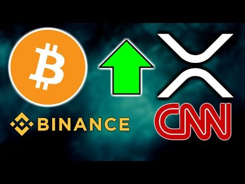 ALTCOINS PUMP & DUMP - Bitcoin Steady - Binance US - XRP On CNN - Ripple Pakistan - BitPay Ethereum
