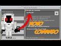 COMANDO DO ENTITY 303 NO MINECRAFT POCKET EDITION 1.0.6 (COMMAND BLOCK) (Addon)