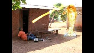 ASUODEN NYE - KUMAWOOD GHANA TWI MOVIE - GHANAIAN MOVIE