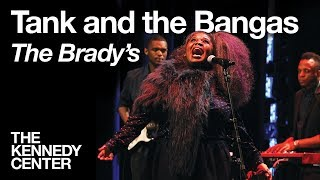 """Tank and the Bangas - """"The Brady's""""   LIVE at The Kennedy Center"""