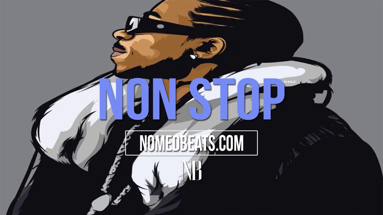 [FREE] Max B ft. Dipset & Rick Ross Type Beat 2019 - Non Stop   Wavy New York Hip Hop/Rap Beat