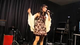 尼子佑佳 「.wonderful life」(JUJU) 2013.10.27