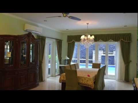 House for Sale in South Jakarta, Indonesia! Rumah dijual 10 menit dari Trakindo!