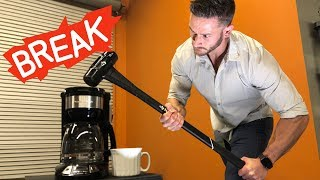 Baixar My Top 4 Coffee Alternatives (Great for Afternoon Energy Slumps)