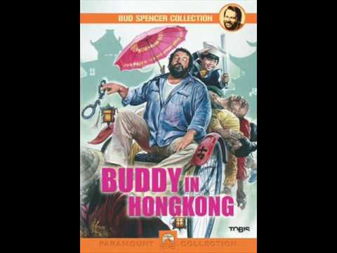 Bud Spencer: Plattfuß in Hong Kong - 01 - Flat Foot Cop (Titoli)